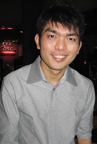 Royston Tan - Tan in 2007