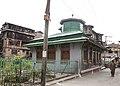 Rozabal shrine in Srinagar - Backside View 01.jpg