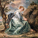 Rubens, Sir Peter Paul - Hagar in the Desert - Google Art Project.jpg