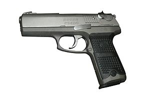 Ruger P-Series - P94