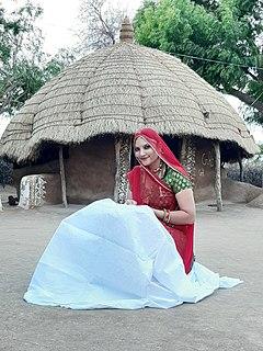 Ruma Devi Indian fashion designer