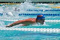 Ryan Lochte winning in 100m butterfly (9001312259).jpg