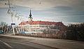 Rzeszów, zamek, 1600, 1903-1906 danz.jpg