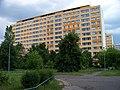 Sídliště Novodvorská, paneláky u Jílovské ulice.jpg