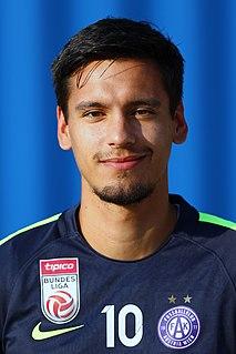 Toni Vastić Austrian footballer