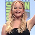 SDCC 2015 - Josh Hutcherson, Jennifer Lawrence & Liam Hemsworth (19630115616) (cropped).jpg