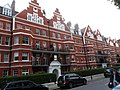 SEAN O'CASEY - Overstrand Mansions Prince of Wales Drive Battersea London SW11 4EZ.jpg