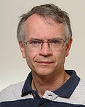Amos Bairoch - Amos Bairoch