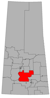 Arm River (electoral district) provincial electoral district of Saskatchewan