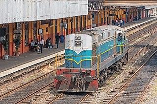 Sri Lanka Railways M4