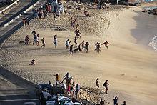 Maho Beach - Wikipedia
