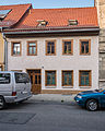 Saalfeld Lange Gasse 18 Ehem. Handwerkerhaus.jpg