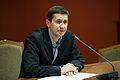 Saeimas Tautsaimniecības, agrārās, vides un reģionālās politikas komisijas pirmā sēde (6263651630).jpg