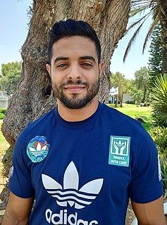Sagi Muki Israeli judoka
