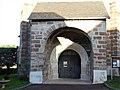 Saint-Aulaire église porche.jpg