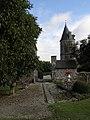 Saint-Hilaire-des-Landes (35) Château de La Haye 15.jpg