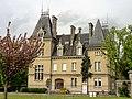 Saint-Maximin (60), château Civet.jpg