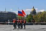 Saint-Petersburg Victory Day Parade (2019) 14.jpg