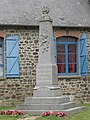 Saint-Thual (35) Monument aux morts.jpg