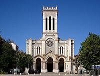 Image illustrative de l'article Diocèse de Saint-Étienne