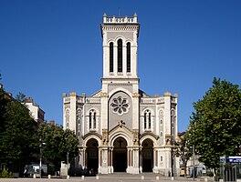 Saint-Étienne Cathedral