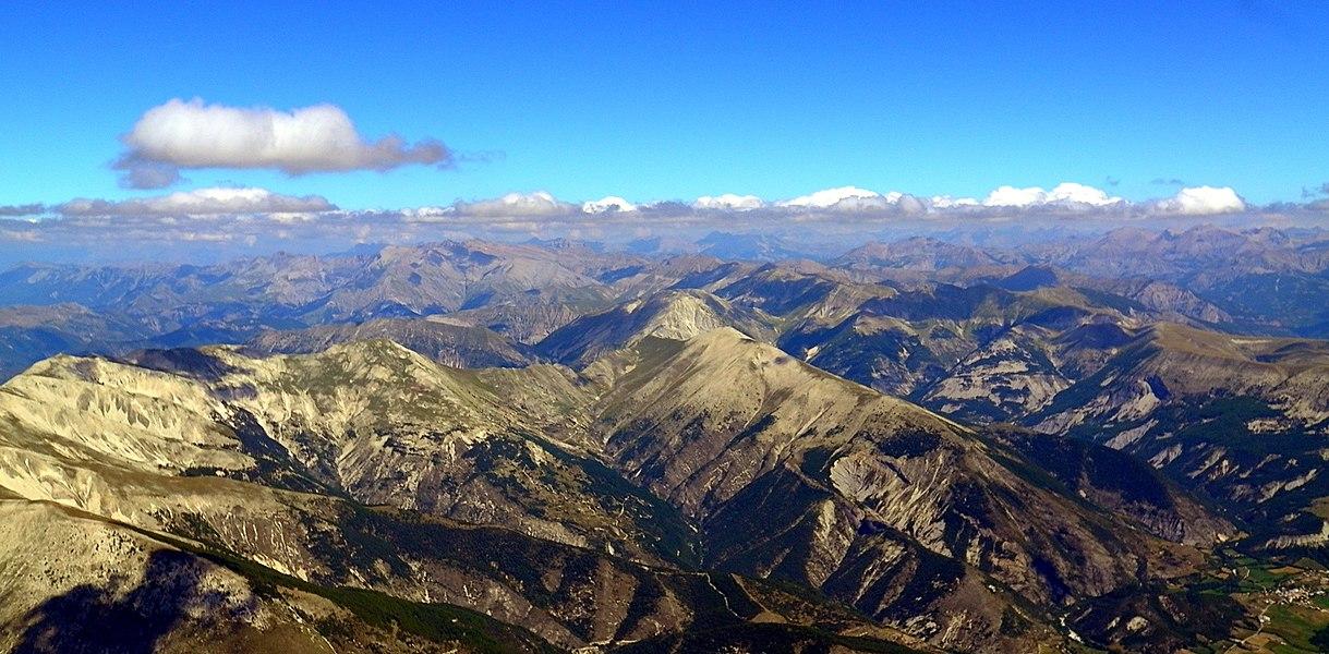 Saint André Les Alpes
