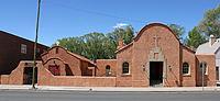 Saint Thomas Episcopal Church (Alamosa, Colorado).JPG