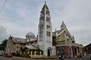 Calbayog - Saints Peter and Paul Cathedral