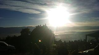 Inka Raqay, Bolivia