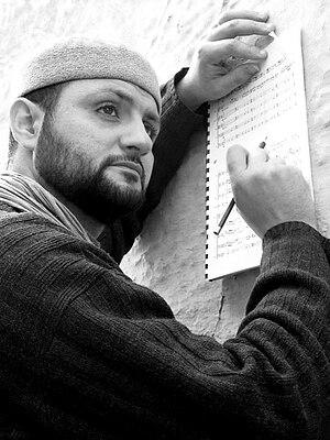 Salim Dada