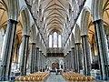 Salisbury Cathedral detail 2 - geograph.org.uk - 1370866.jpg