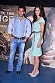 Salman Khan, Katrina Kaif at the launch of 'Ek Tha Tiger's first song 'Mashallah' 11.jpg