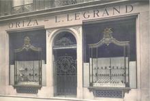 Boutique Du Travailleur Dijon Centre Ville