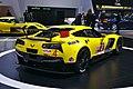 Salon de l'auto de Genève 2014 - 20140305 - Chevrolet Corvette édition Le Mans 3.jpg