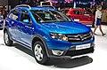 Salon de l'auto de Genève 2014 - 20140305 - Dacia 1.jpg