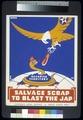 Salvage Scrap propaganda poster orig.tif