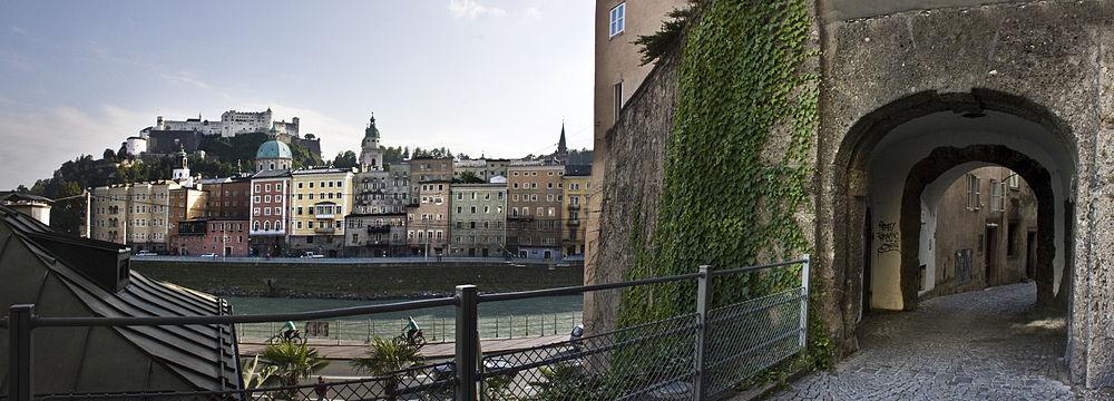 Salzburg Steingasse1