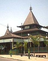Banjarmasin - Wikipedia, the free encyclopedia