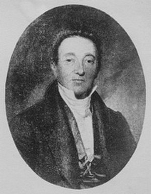 Samuel A. Foot - Image: Samuel Augustus Foot