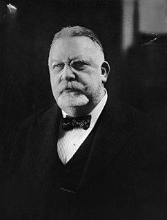 Samuel Winslow American politician