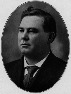 Samuel T. Richardson American attorney and educator
