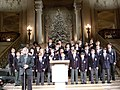 San Francisco Boys Chorus, past performers at the festival