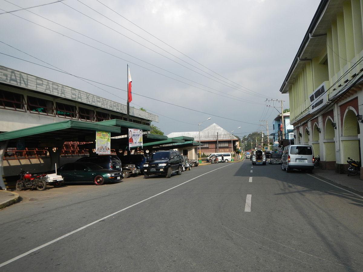 provincial meet 2013 batangas city