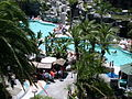 San Diego Marriott Pool 2006.JPG
