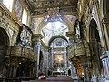 San Gregorio Armeno - interior (Naples) (19564999101).jpg