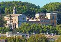 San Pietro in Montorio vom Aventin.jpg
