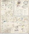 Sanborn Fire Insurance Map from White Pigeon, Saint Joseph County, Michigan. LOC sanborn04235 006-1.jpg