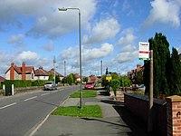 Sandbed Lane, Bargate, Derbyshire (geograph 232582).jpg