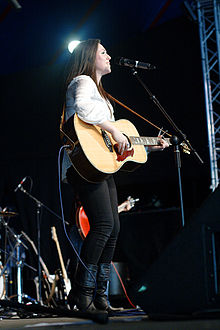 Sandi Thom Tour