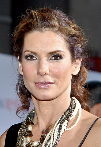 Sandra Bullock - Bullock at the premiere of The Proposal in 2009